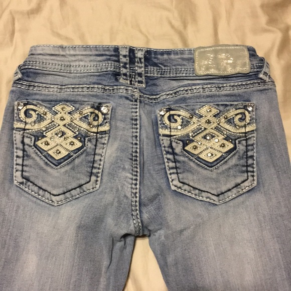97605500712 Jeans | Shyanne Cavenders | Poshmark